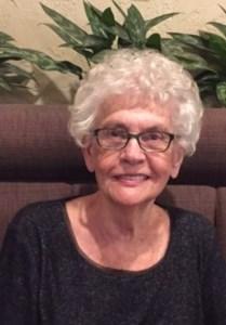 Carolyn Sue  Farrell