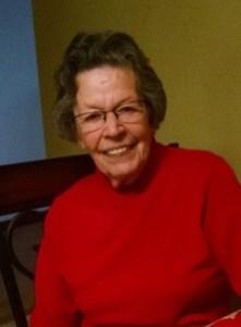 Loretta J.  Wilson