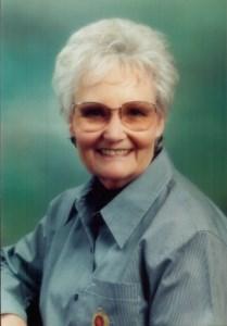 Edith Amelia  GRAHAM