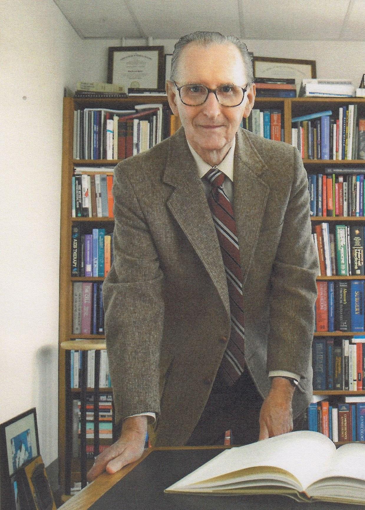George Cameron  Anderson