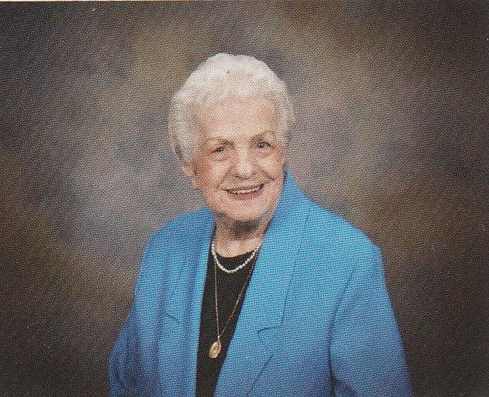 Mary  Scuderi