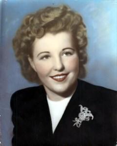 Irene Lena  Byers