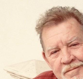 William Larry  Bishop