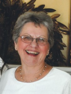Doris Marie  Howard Davis
