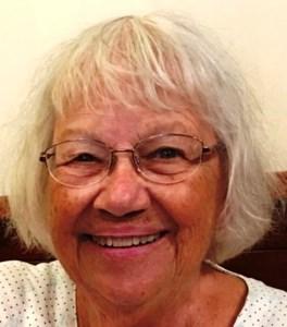 Mary Ann  Smolenski