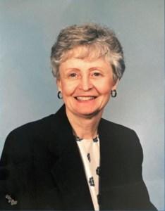 Ruth Jane  Fisher