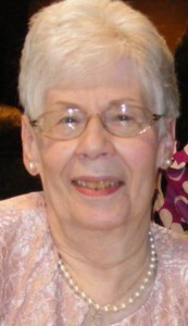 Lois M.  Connelly