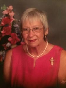 Mildred Edith  Kirchman