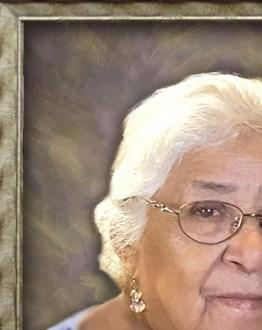 Maria Guadalupe  Ruiz
