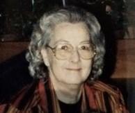 Dorothy  Skrine