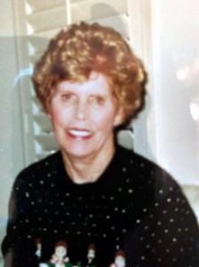 Marilyn Carole  Mouchett