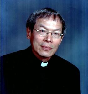 Fr. Augustine  Lan
