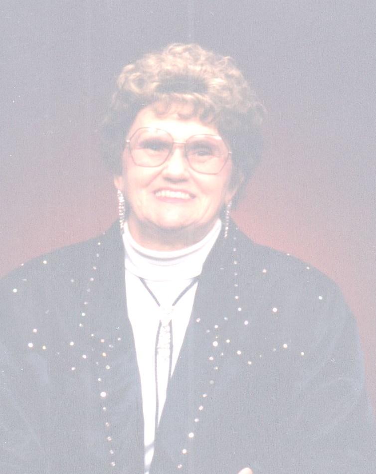 Barbara Ann  Gilles