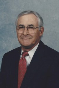 David Ralph  Crego