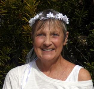 Debra Worswick  Bianchi