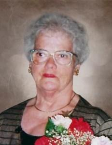 Yvonne  Charlebois