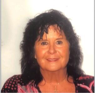 Linda Faye  Rogers