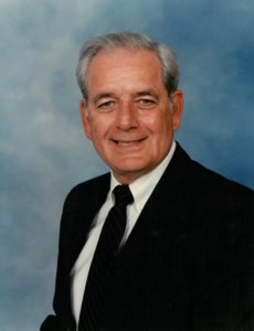 Jack Garrett  Davis