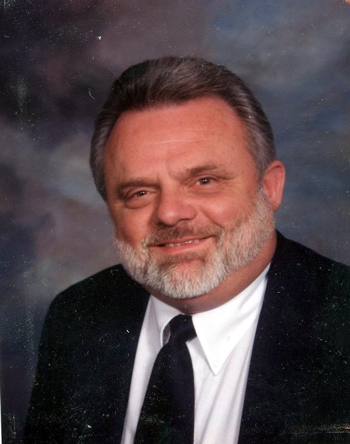 David Burton  MINER