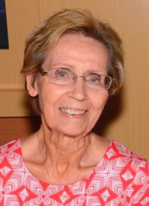 Margaret Mary  Archer