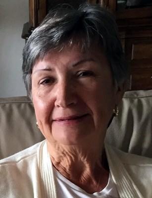 Martha Moroz