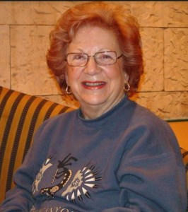 MARILYN  MOSES