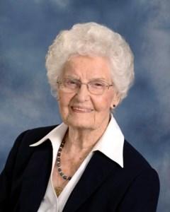 Harriette  Pearce