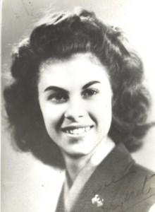 Margaret L.  Clark