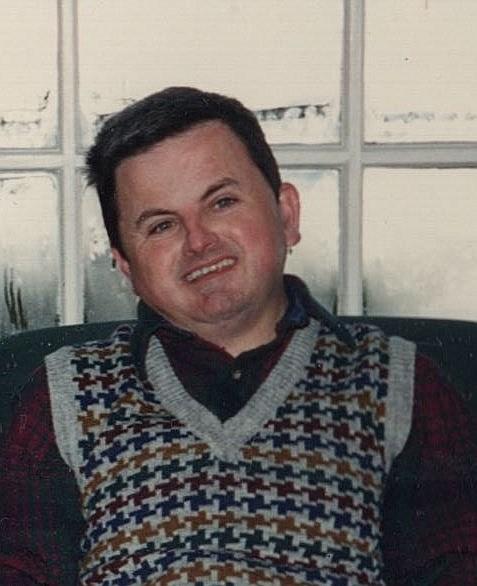 Danny  Whalen