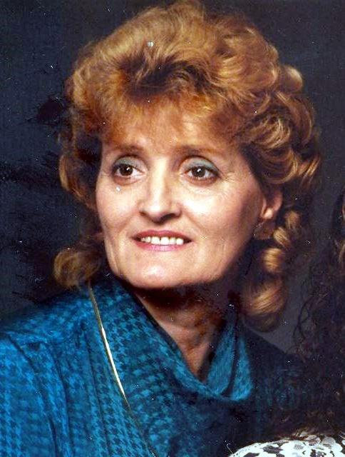 Lois Marie  McGinnis