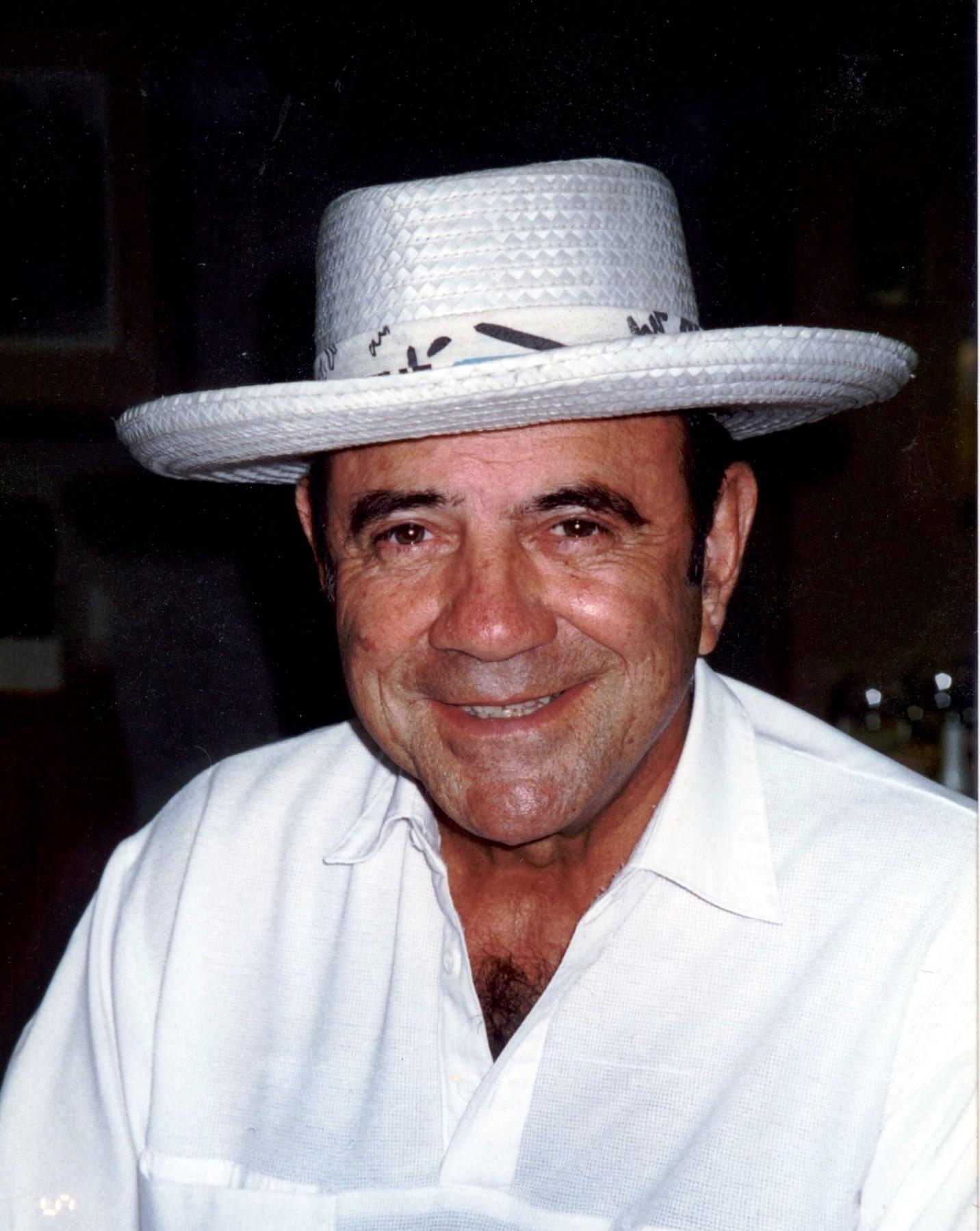 Samuel Michael  Mallamo