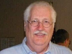 Donald Allen  Thomas