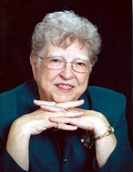 Alice Elaine  Hartzell
