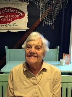 Dorothy C.  Johnson
