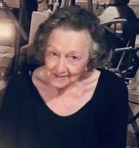 Edna Houston  Brown