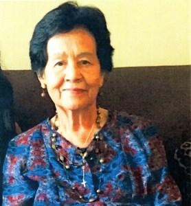 Maria Rosa  Gudino Mendoza