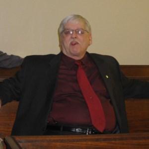 Rudy Carl  Hoffman