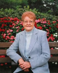 Dorothy Dawn  Young