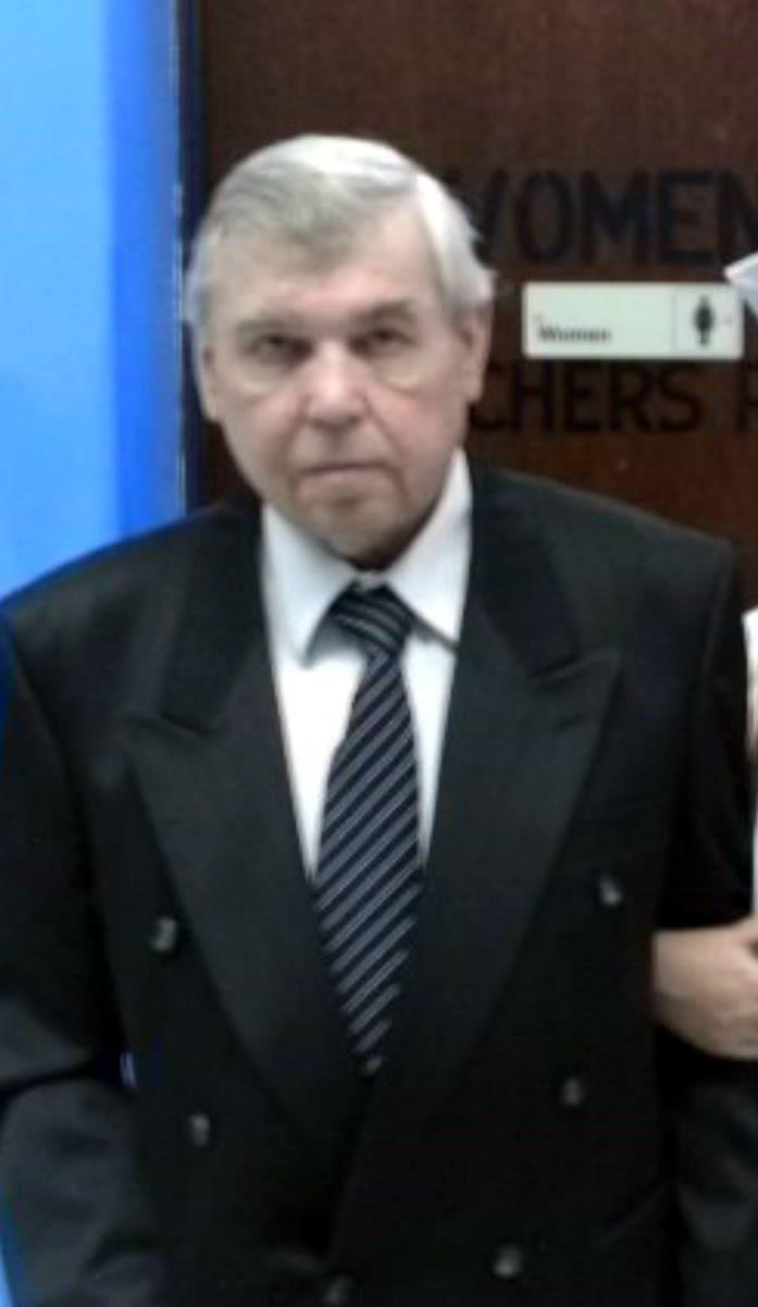 """Casimir """"Casey"""" Z.  Filipowicz"""