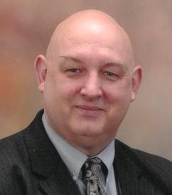 Billy G.  Vardaman Jr.