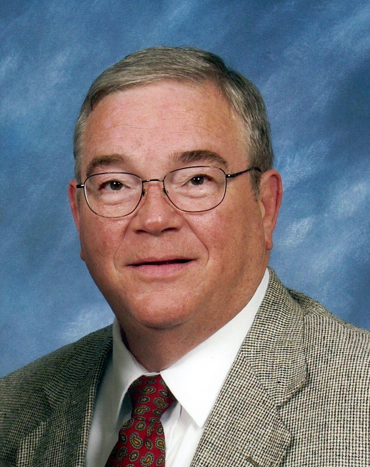 Stephen Mozley  Cooper