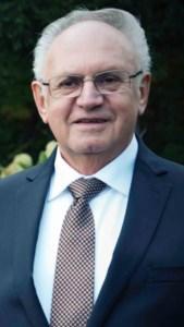 Claude E.  Croft