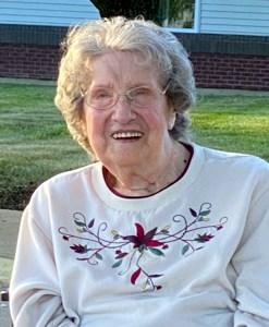 Dorothy E.  Burns