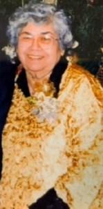 Amelia G.  Martinez