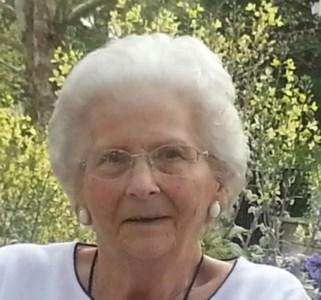 Evelyn Shillinglaw  Reavis