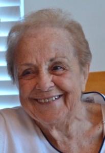 Mae F.  Messina