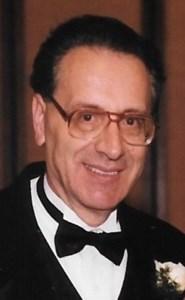 """Domenico """"Dino""""  Santarelli"""