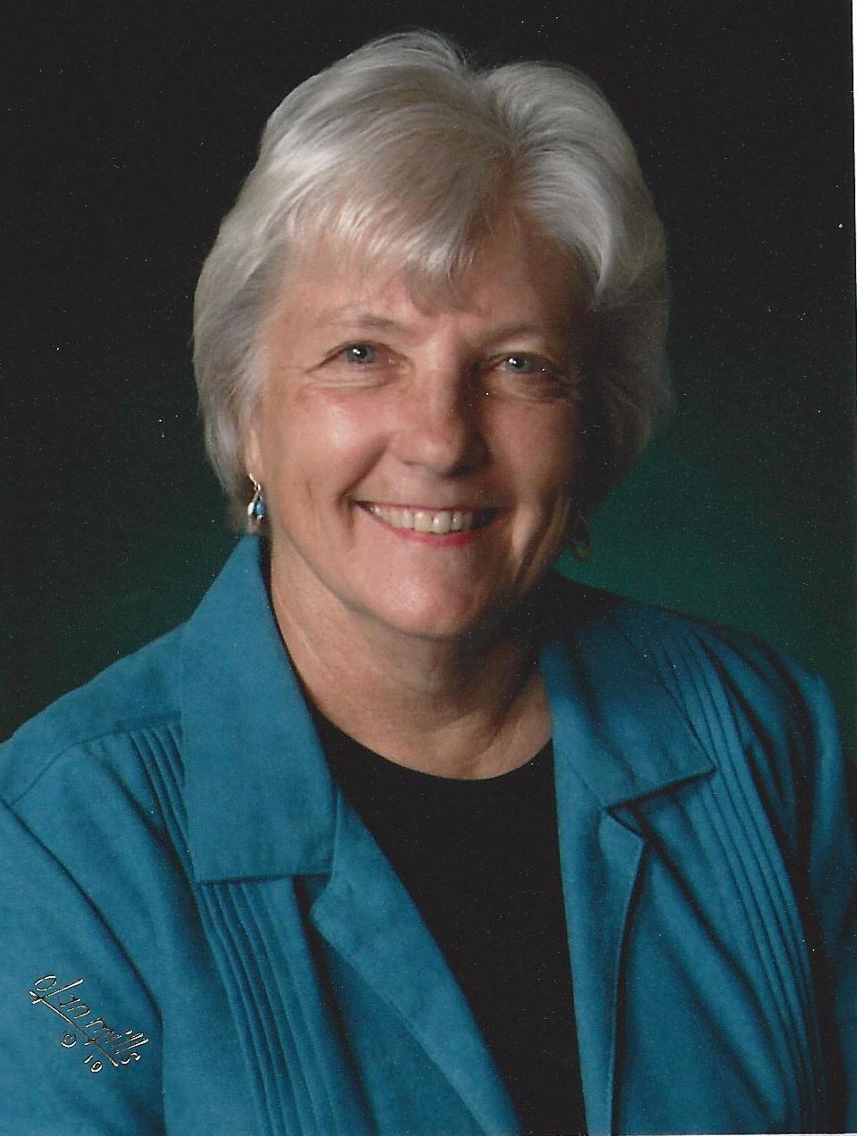 Helen Dowdy