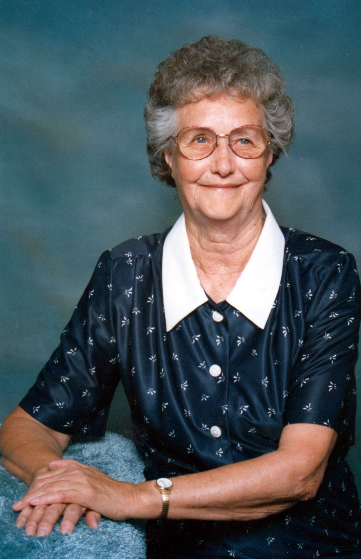 Louise C.  Hicks