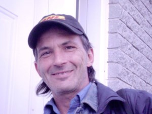 Alain  Legros